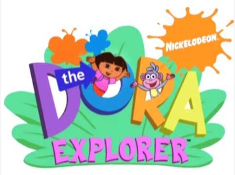 爱探险的朵拉:怎么打造最受欢迎的幼儿双语教学动画片?