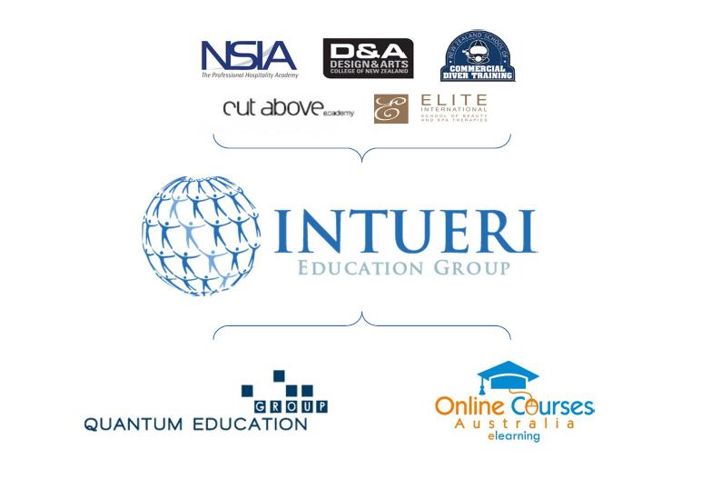 新西兰职业培训机构Intueri提交上市申请